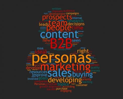 B2B buyer personas