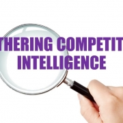 Gathering Competitive Intelligence