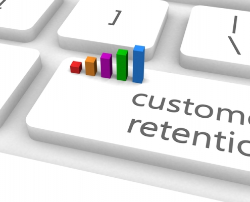 B2B Customer Retention Marketing
