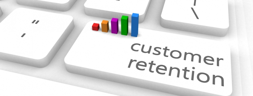 B2B Customer Retention Marketing
