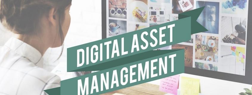 B2B Digital Asset Management